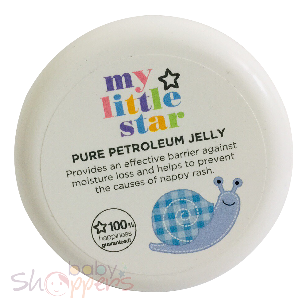 Superdrug My Little Star Pure Petroleum Jelly 100ml
