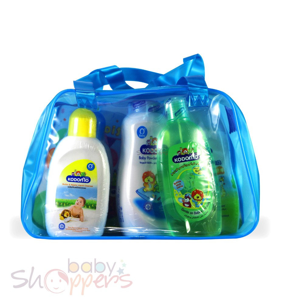 Kodomo Baby Gift Set-Bag