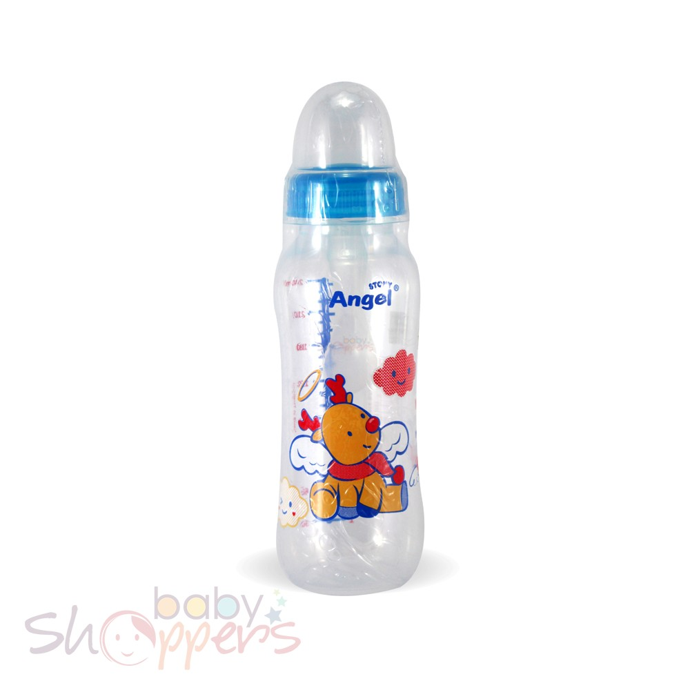 Angel Stony Baby Food Feeder-240ml