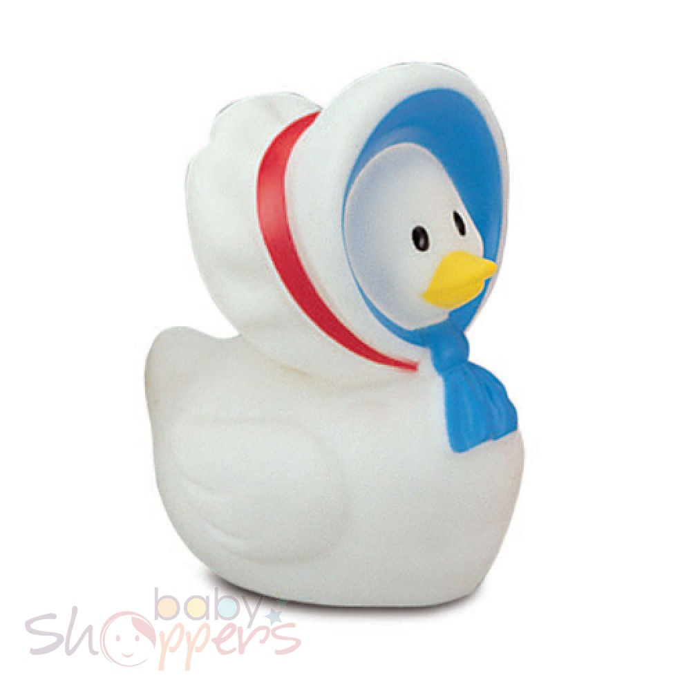 Farlin Duck Shape Squeeze Toy