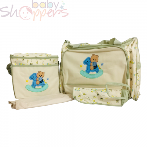 Baby Diaper Mother Bag