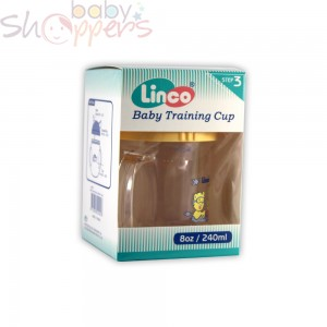 Linco Baby Training Cup Straw