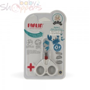 Baby Thin & Short Blade Scissors