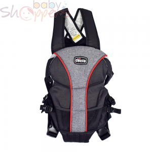 Chicco UltraSoft 2-in-1 Infant Baby Carrier