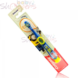 Colgate Extra Soft Baby Toothbrush (2-6) years