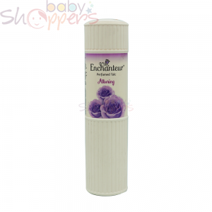 Enchanteur Perfumed Talc Powder Alluring
