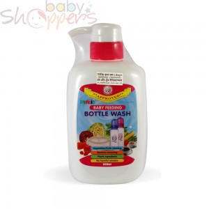 Farlin Baby Feeding Bottle, Vegetable and Fruit Wash