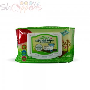 Farlin  Harbal Baby Wet Wipes
