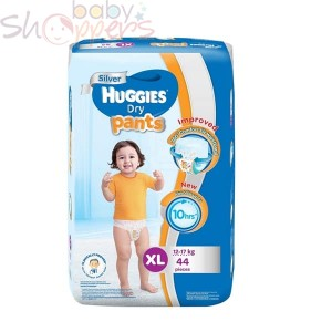 Huggies Dry Pants XL