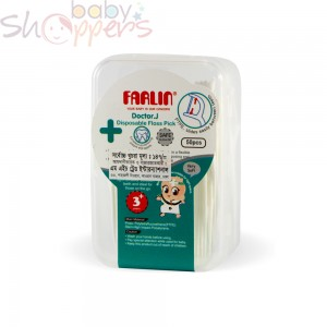 Farlin Disposable Floss Pick