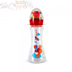 Angel Rocket Shape Feeding Bottle