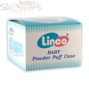 Linco PP Puff Case