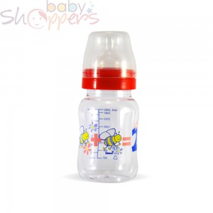 Wide Feeding Bottle 250 CC