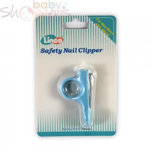 Linco Baby Nail Clipper