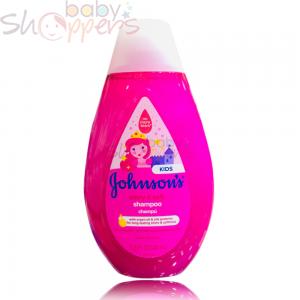 Johnson's Kids Shiny & Soft Shampoo- 400ml