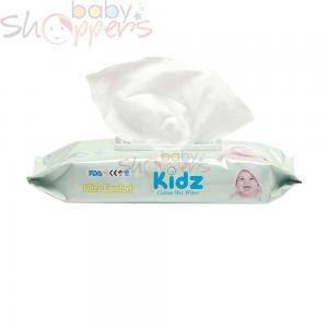 Kidz Cotton Baby Wet Wipes