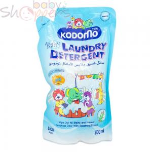 Kodomo Baby Laundry Detergent- 700ml