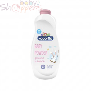 Newborn baby Powder Gentle Soft for Sensitive Skin 400gm