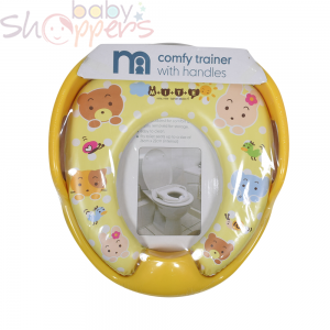 Mothercare Comfy Trainer (Potty Trainer) With Handle