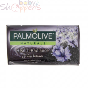 Palmolive Naturals Health Radiance Bar Soap
