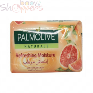 Palmolive Naturals Refreshing Moisture Soap Bar