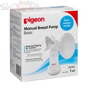 Pigeon Manual Breast Pump Basic