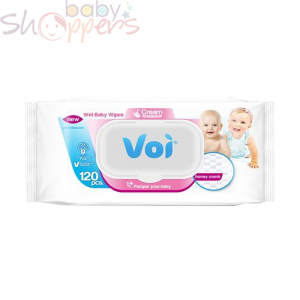 Voi wet wipes