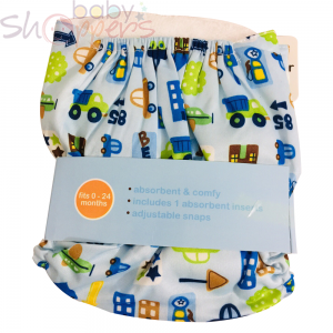 Baby Washable Diaper