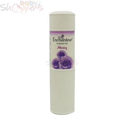 Enchanteur Perfumed Talc Powder Alluring
