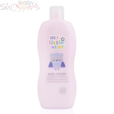 My Little Star Baby Lotion- 300ml
