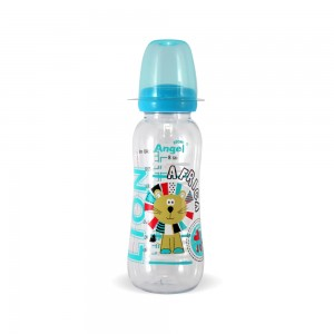 Angel Peanut Shape Feeding Bottle
