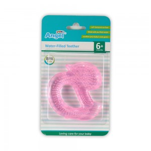 Angel Duck Shaped Teether